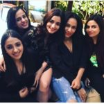 Alia Bhatt photo with her girls gang