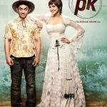 Aamir Khan PK Movie Posters Connection