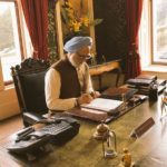 Anupam Kher looks like Dr PM Manhoman Singh in this First Look