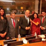 Anupam Kher new gender equality advocate at UN USA