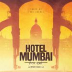 Anupam Kher unveils the teaser poster of his forthcoming film Hotel Mumbai