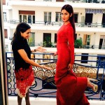 Katrina Kaif at Cannes Film Festival 2015