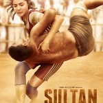 Anushka Sharma Dhobi Pachad action in SULTAN movie