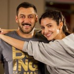 Anushka Sharma leading lady opposite with Salman Khan in Sultan