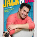Arbaaz Khan starrer Jack And Dil movie poster