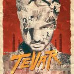 Arjun Kapoor starrer Tevar movie poster