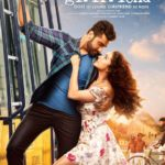 Arjun and Shraddha starrer Half Girlfriend movie poster