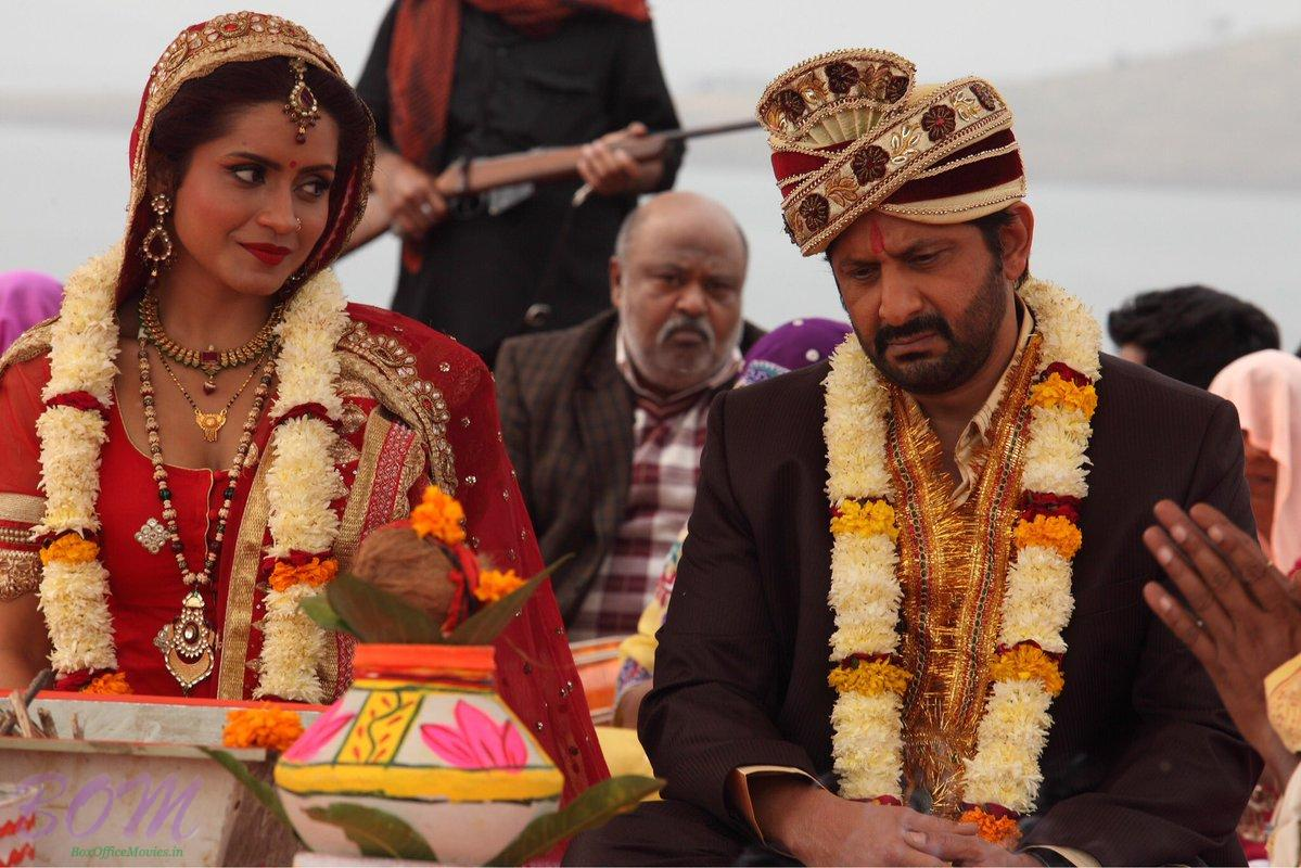 Arshad Warsi and Saurabh Shukla starrer Fraud Saiyaan to release on 18 Jan 2019