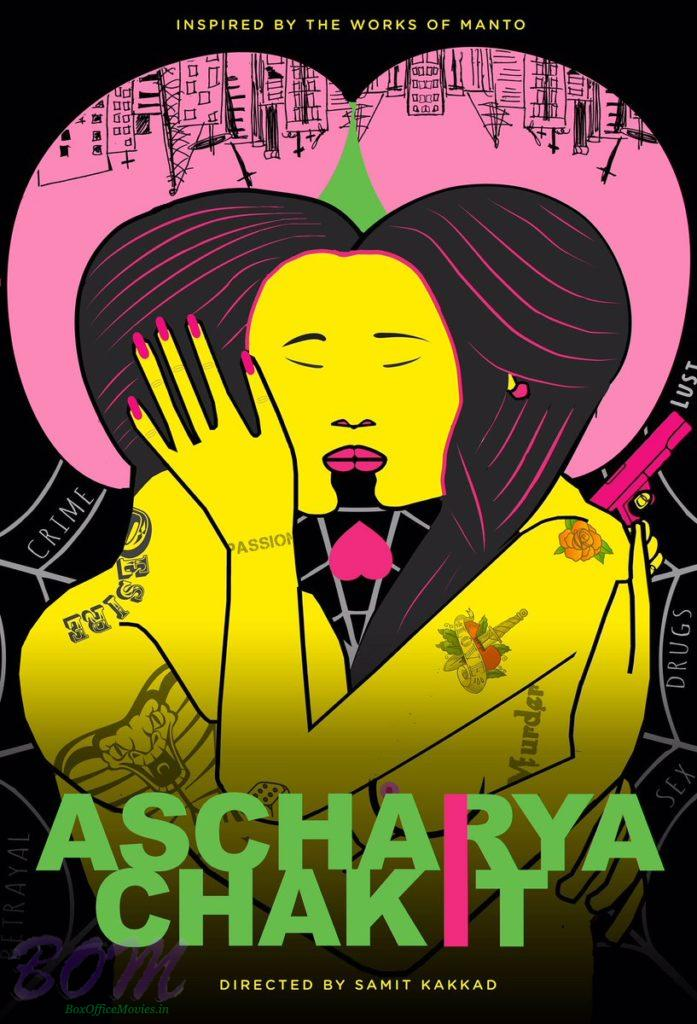 Ascharya Chakit movie poster