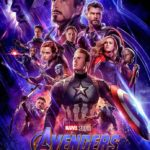 Avengers End Game poster