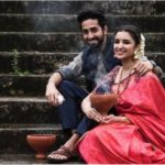 Ayushman Khurana and Parineeti Chopra looking cute together