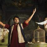 Ayushman Khurana starrer Hawaizaada movie First look picture - Hawaizaada release date is 30 Jan 2015