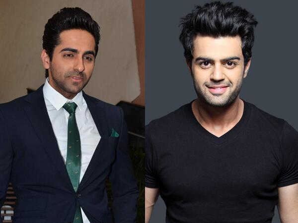Ayushmann Khurrana and Manish Paul to work together in a unknown film soon.