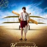 First Look of Ayushmann Khurrana upcoming movie Hawaizaada