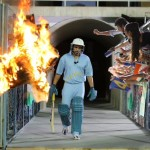 First Look of Mohammed Azharuddin biopic movie Azhar