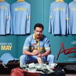 Azhar is back with a bang of shining world