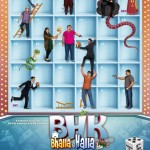 BHK Bhalla@Halla.Kom movie Poster