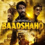 Baadshaho poster with all 6 badasses