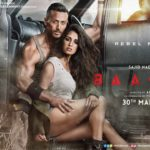 Mundiyan To is electrifying again in Baaghi 2