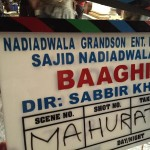 Baaghi movie shooting started on 27th May 2015.