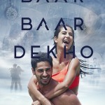 Baar Baar Dekho Poster & Pictures Collection