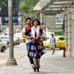 Varun Dhawan rocks in Aashiq Surrendar Hua song with Alia Bhatt