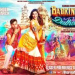 Badrinath Ki Dulhania title song is a Hit