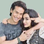 Tiger Shroff and Shraddha Kapoor look stunning together