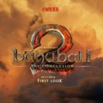 Bahubali 2 first look releasing on 22 Oct 2016