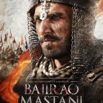 Bajirao Mastani new movie Poster