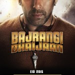 Bajrangi Bhaijaan First Poster revealed with teaser date