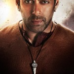 Complete First Look of Salman in Bajrangi Bhaijaan is out