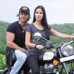 Bang Bang - Katrina Kaif and Hrithik Roshan Wallpaper