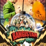 Bangistan movie new poster