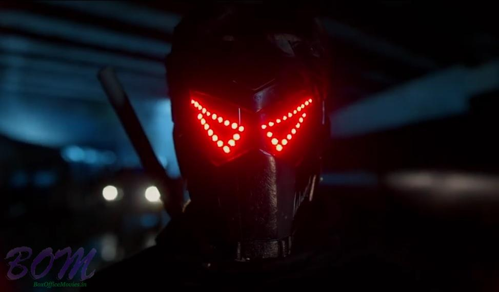 Bhavesh Joshi Superhero releasing in cinemas on 25 May 2018.