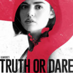 Supernatural game of Blumhouse's Truth or Dare