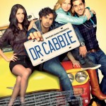 Salman Khan Dr Cabbie new posters