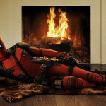 Hollywood Deadpool movie trailer