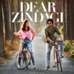 Dear Zindagi movie poster released on18 Oct 2016