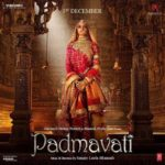 Padmavati is directed by Sanjay Leela Bhansali and is scheduled to release on 1st Dec 2017.