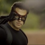 Devil - Salman Khan New Avatar in upcoming Kick Movie
