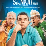 Dharam Sankat Mein Poster and Teaser out now