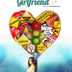 Dilliwali Zaalim Girlfriend movie poster as on 13 Feb 2015