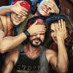 Hidden story in Dilwale trailer revealed