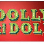 First motion poster of Dolly Ki Doli Movie