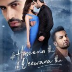 Poster of Ek Haseena Thi Ek Dewaana Tha movie