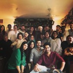 Entire Kapoor family and close relatives celebratnig Christmas together
