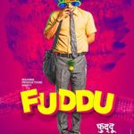 FUDDU movie poster