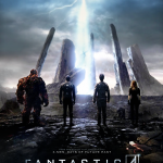 Fantastic Four movie Authentic Trailer