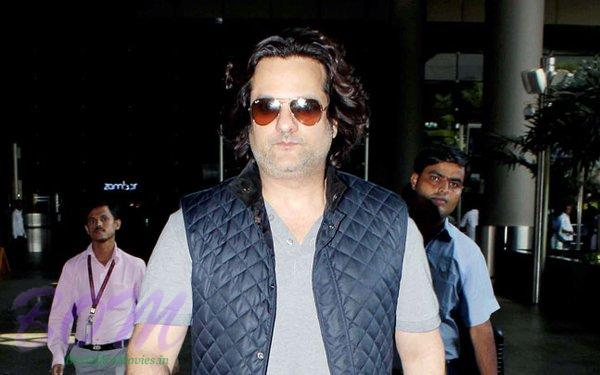 Fardeen Khan latest pic